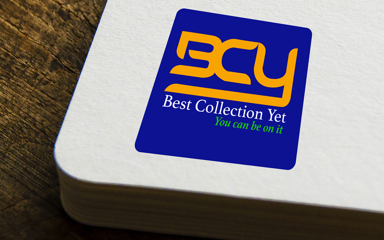 Naming Et Logo Pour BCY