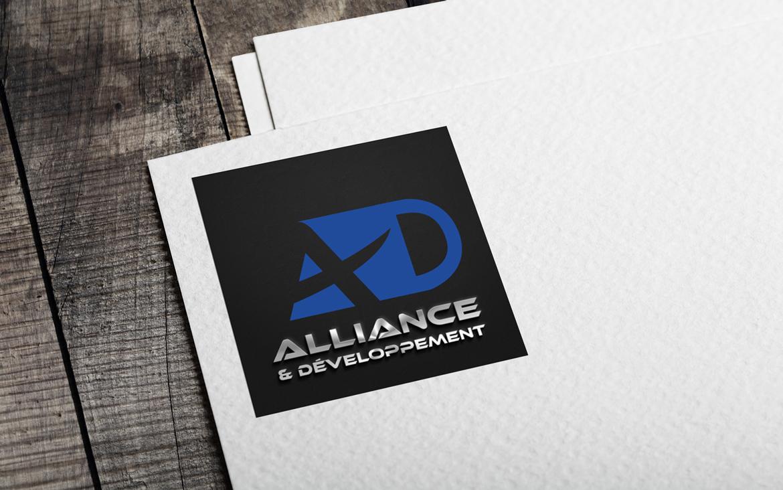 Logo Pour Alliance & Développement