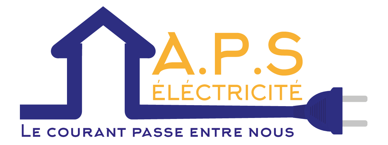 Logo Pour APS ELECTRICITE