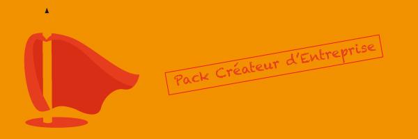 Le Pack Créateur D'Entreprise