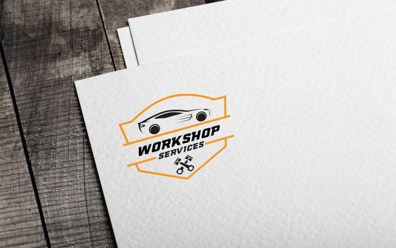 Workshop Services : Création De L'identité